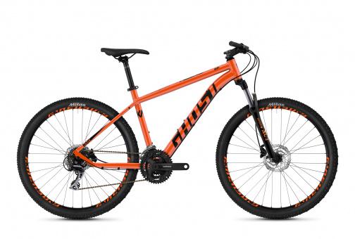 Ghost Kato 2.7 AL U - 2020 | Monarch orange